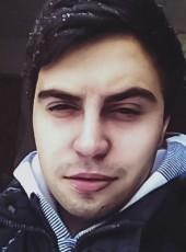 Леонид, 24, Україна, Донецьк