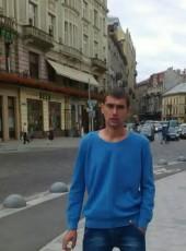 Maks, 34, Ukraine, Kiev