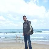 mahmoud, 26  , Jerusalem