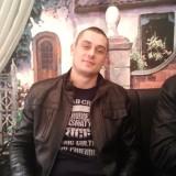 Bogdan Boyko, 35  , Kryvyi Rih