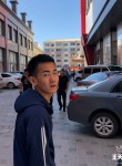 王天赐, 18, Yushu