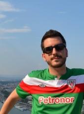 Iker, 31, Spain, Barakaldo