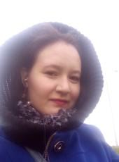 Taisiya, 27, Russia, Cheboksary