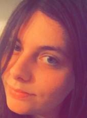 Anja, 25, Denmark, Hjorring