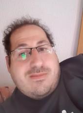 Oscar, 37, Spain, Castelldefels