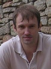 Egor, 38, Russia, Saint Petersburg