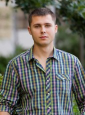 Anton, 33, Russia, Krasnoyarsk