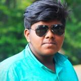 Sanju, 18  , Hole Narsipur