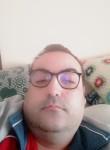 Raúl, 43  , Villarejo de Salvanes