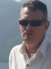 Massimo, 57, Italy, Morbegno