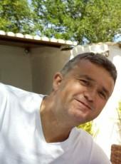 Tom Seller, 45, United Kingdom, Worcester