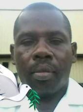 vincent, 51, Jamaica, Montego Bay
