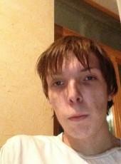 Vyacheslav, 24, Russia, Yekaterinburg