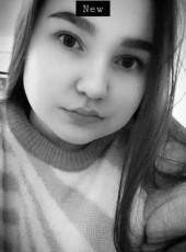Sasha, 20, Russia, Saint Petersburg