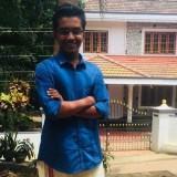 Justin Jose, 19  , Kalyan
