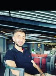 Muhammad, 21, Istanbul