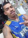 Oswald, 25  , Suva