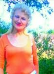 Katya Razheva, 62  , Vyshniy Volochek