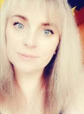 Ksyusha, 35, Russia, Saransk