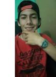 Diego Ozuna, 20  , Posadas