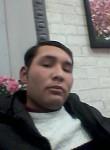 Abdulbori Abduqo, 24, Moscow