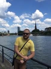 Denis, 37, Germany, Pforzheim
