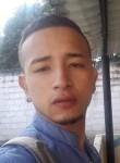 Cristian, 23  , Valencia