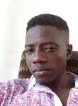 Kwasi Kiss, 27  , Accra