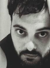 Antonio, 38, Italy, Potenza