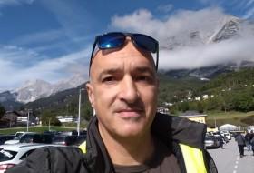 Ettore, 47 - Just Me