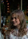 Yuliya, 20, Moscow