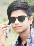 Nishad, 18, New Delhi