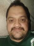 Carlos Adrián , 37  , San Luis Potosi