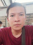 johnny choo, 33  , Bidur