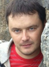 Artyem , 40, Russia, Dobryanka
