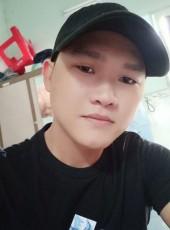 Móm, 25, Vietnam, Ho Chi Minh City