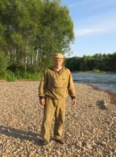 dim, 53, Russia, Krasnoyarsk