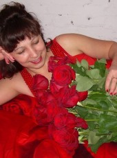 Lara, 49, Russia, Perm