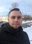 Pasha, 28, Saint Petersburg