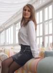 Yuliya, 27, Saint Petersburg