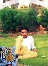 P D thakor, 18, India, Ahmedabad