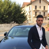 Giuliano, 24  , Cutro