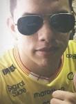 Jorge, 19 лет, Guayaquil