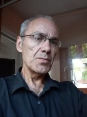 Vladimir, 66, Russia, Irkutsk