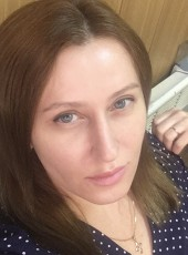Natali, 35, Russia, Moscow