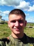 Aleksandr, 21  , Lesosibirsk