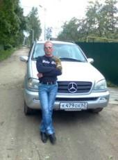 Sergey, 42, Russia, Kommunar