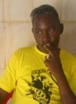 Mainard, 34  , Singida