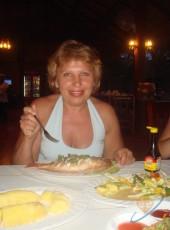 Irina, 55, Russia, Moscow