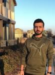 Mohammad, 21  , Tahlequah